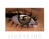 Unisex Eyes Woody