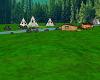 Indian & Pioneer Village