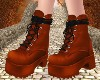 Orange Boots V2
