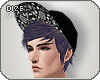 DZ! Choi's Cap ~ Blue