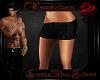 ||SPG||Small BlackShorts