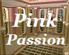 PinkPassion ButerflyClub