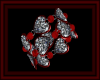 Diamond Heart Bracelet R