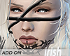 -Add On-Face Belt Mask 2