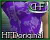 HFD Flowertop Amethyst