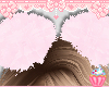 🧠 Pinky Fur Headband