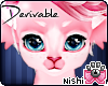 [Nish] Cute Head M 2