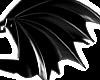 PVC Bat Wings NEW Male