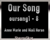 Our Song - Anne Marie