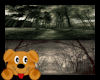 !A! EERY Forest Bg