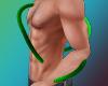 Body Venom Tubes