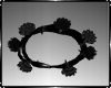 Chain Rose Crown