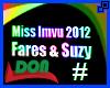 Miss IMVU 2012 # (50)