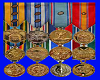 Medals Sticker