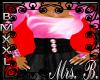 !MB! Fall Pink Skirt XXL