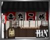 H►Jp Takoyaki Stand