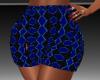 Nicole Halter Skirt