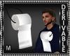 ToiletPaper Necklace (M)