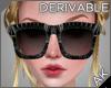 ~AK~ Drv. Sunglasses