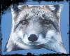 [Gel]Fox Pillow