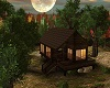 [F]Autumn cabin