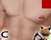 (C) Pierced Red