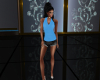 CJT's Spring Blue Outfit