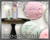 AM:: Wonderland Cakes