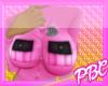 *PBC* +AB PoPo Pink