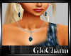 Glo* SapphireNecklace