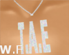 TAE Necklace