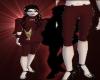 (LA)-Gea11 tights