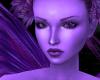 Purple Skin 1