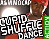 Cupid Shuffle Dance ACT
