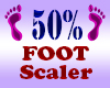 Resizer 50% Foot