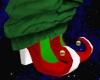 santas favorite elf shoe