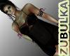 Mija -Black Dress