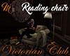 [M] Victorian C Reading