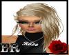 [ER] Blonde Reinna Hair