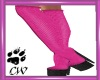 CW Hot Pink