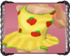 Child Berry Swimsuit