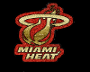 Miami Heat Chain