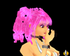 !PC! Pink Candy Curls
