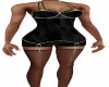 Black Camo VN16 Bustier