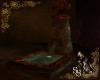 Steampunk Faire Fountain
