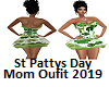 St Pattys Day Fit  (mom)