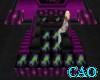 Club CAO DJ Booth