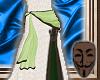 Noble Healer *Hipscarf*