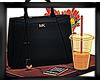 [AZ] Bag+Tea+IPhone