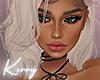 { K } Aliana Platinum